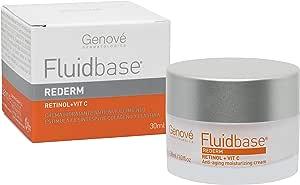Fluidbase, Crema diurna facial - 250 gr.
