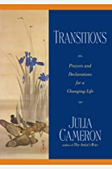 Transitions: Prayers and Declarations for a Changing Life Paperback