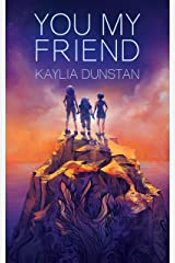 You my Friend Kindle Edition
