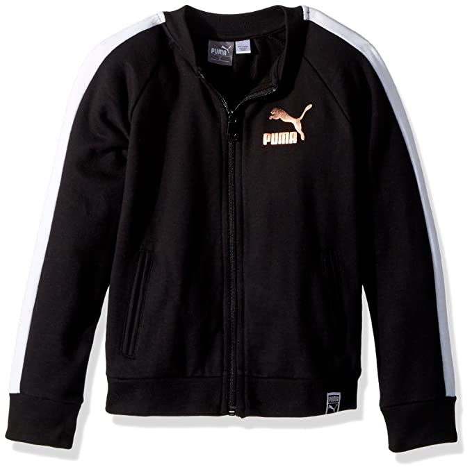 PUMA Girls Archive T7 Bomber