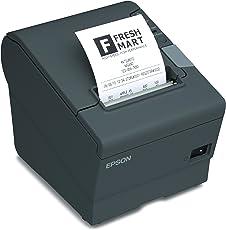 Epson C31CA85084 Impresora de Tickets, Transferencia Térmica, USB 2.0