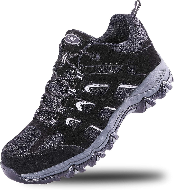 TFO Waterproof hiking shoes men's ankle