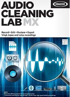 magix audio cleaning lab mac