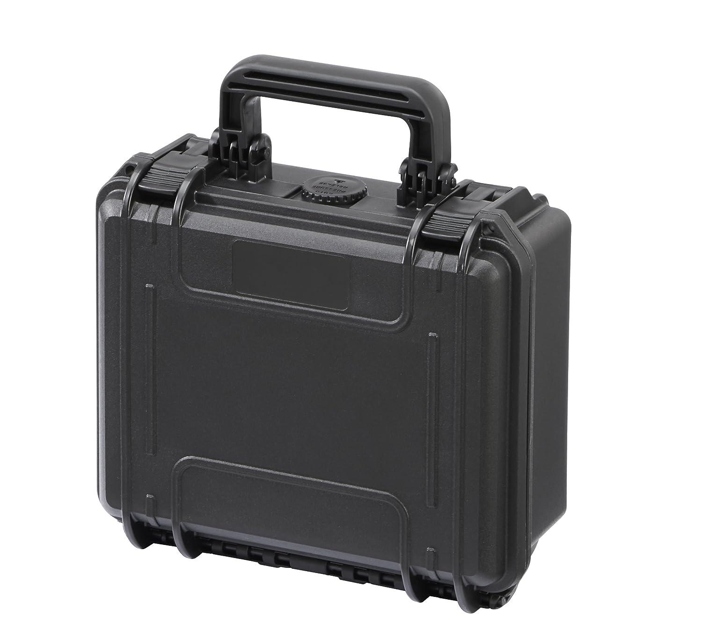 Plastica Panaro Pro Tack Extra Max 235h105Étui étanche Noir