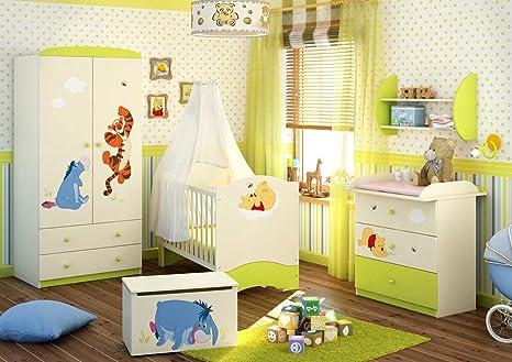 Camera da letto insieme dei mobili per bambini e ragazzi \
