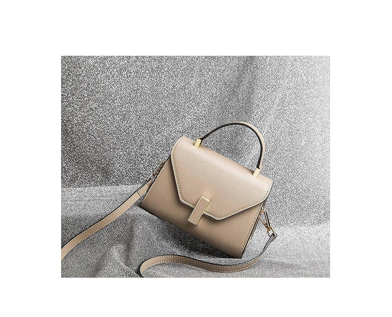 Handbags Women Bags Satchel Single Shoulder Handbag Fashion Mini Small Square Bag High-end Hand Bag Pochette