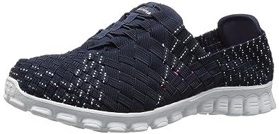 11f62c0ed1c3 Skechers Sport Women s EZ Flex 2 Tada Fashion Sneaker