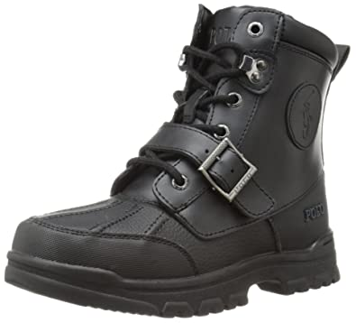 Polo Ralph Lauren Kids Colbey Boot Boot (Toddler/Little Kid/Big Kid)