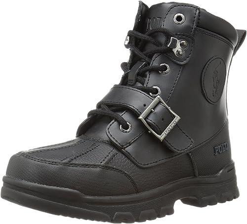 Polo Ralph Lauren Kids Colbey Boot