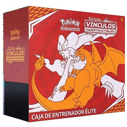 Amazon.com: Pokemon JCC - Box of Trainer Elite ...