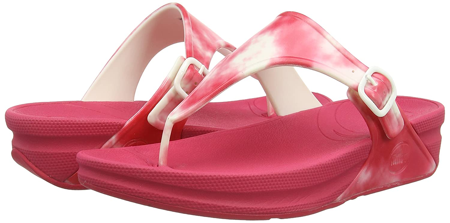 bb30e92cc7c1 Fitflop Women s Flip Flop 8 UK  Amazon.co.uk  Shoes   Bags