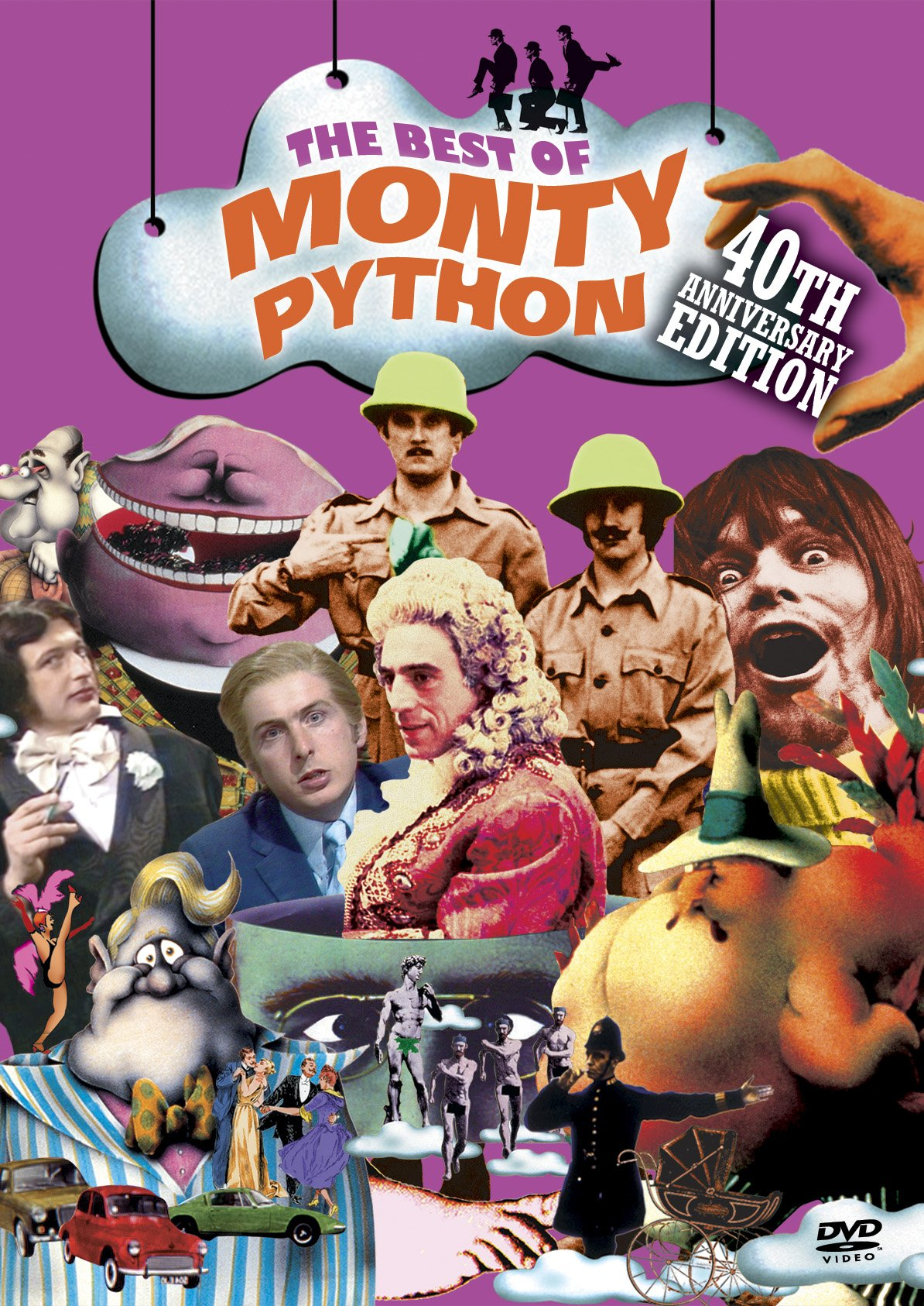 The Best of Monty Python