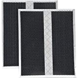 Broan BPSF42 Charcoal Non-Ducted Filter Set for 42
