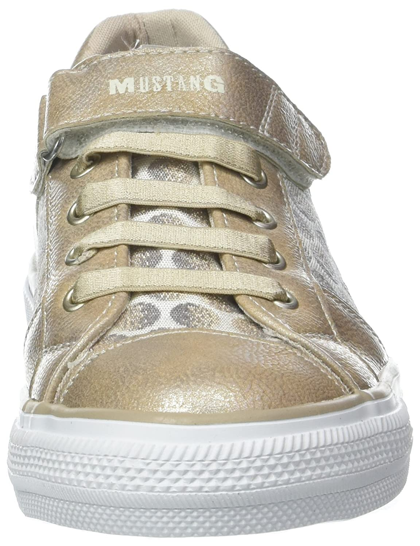 Mustang 5046-404-699 Sneakers Basses Mixte Enfant
