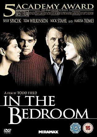 In The Bedroom [DVD]