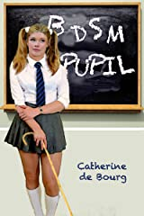 BDSM Pupil Kindle Edition