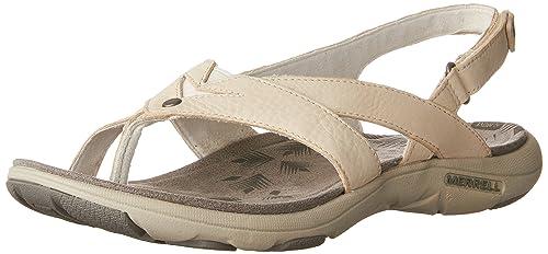 8eba5cec1dc8 Merrell Women s Adhera Post II Sport Sandals