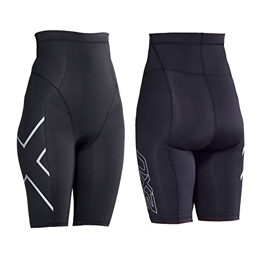 99d66481a2d21 Amazon.com: 2XU Post-Natal Sport Compression Shorts: Sports & Outdoors