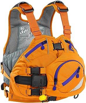 Amazon.com: Palm Extrem Womens PFD Kayak Chaleco salvavidas ...