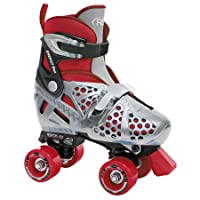 Roller Derby Boy's Trac Star Adjustable Roller Skate