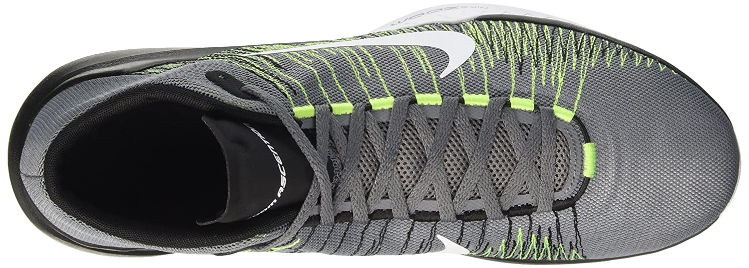 ... store amazon nike zoom ascention mens basketball shoes basketball 5c1d3  ea67c 581651642
