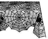 "DII 54x72"" Rectangular Polyester Lace"