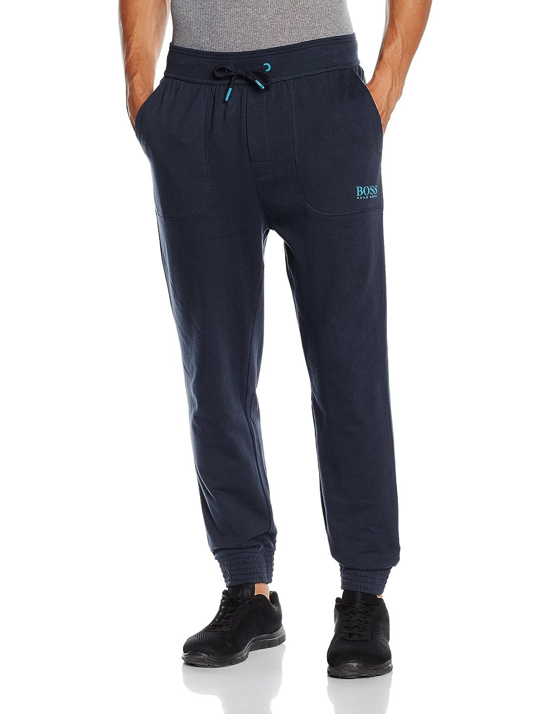 BOSS Hugo Boss Herren Schlafanzughose Long Pant Cuffs