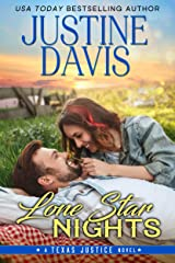 Lone Star Nights (Texas Justice Book 2) Kindle Edition