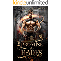 The Promise of Hades: A Fated Mates Fantasy Romance (The Hades Trials Book 3)