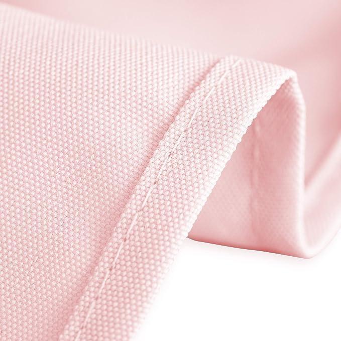 Amazon.com: LinenTablecloth mantel de poliéster ...