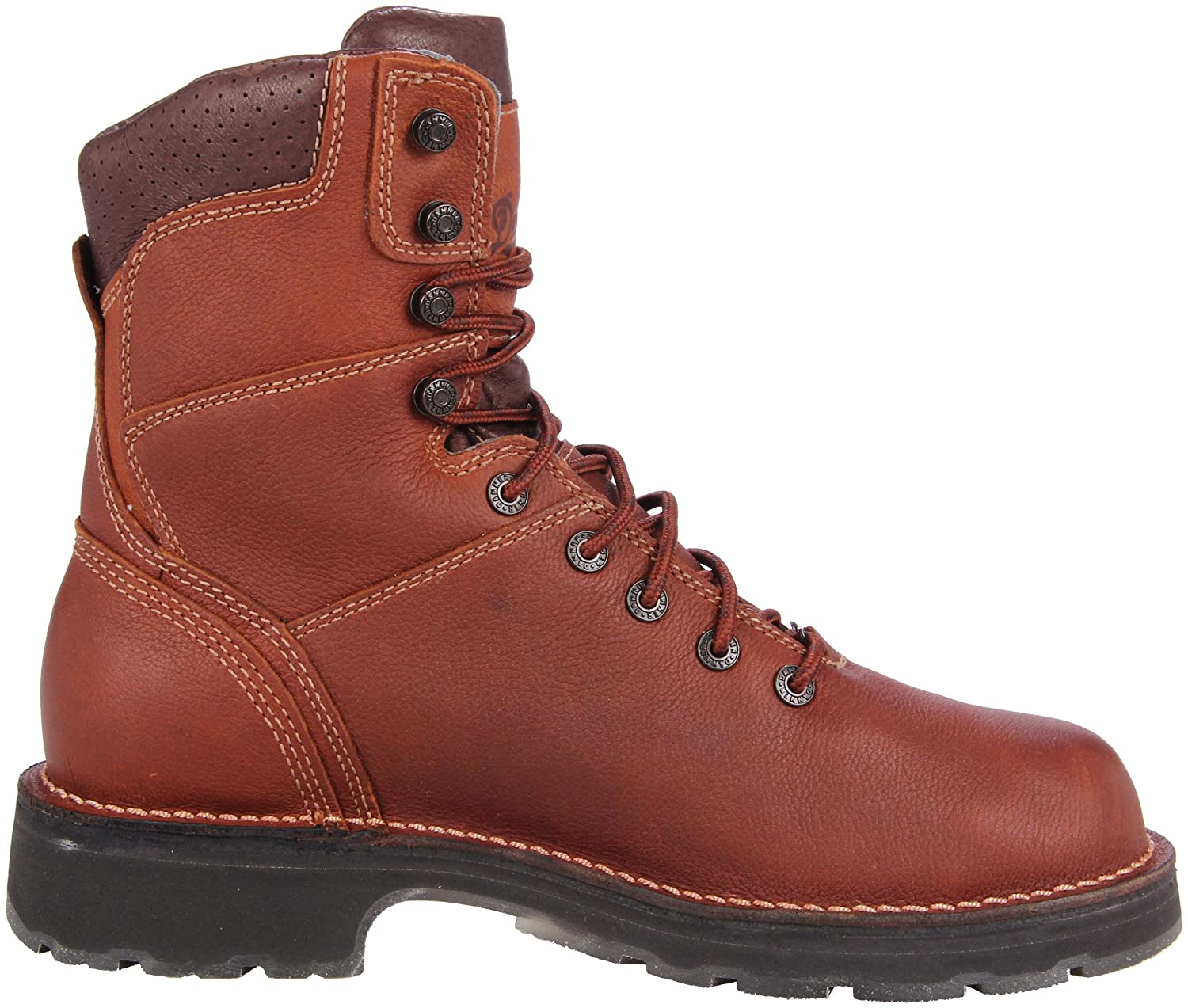 Danner Mens Workman 16001 Work Boot Review Work And Safety