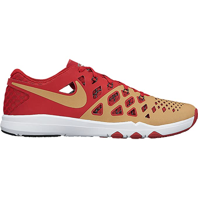 b236184cb08 Nike Train Speed 4 AMP San Francisco 49ers Shoes - Size Men s 11 US   Amazon.ca  Clothing   Accessories