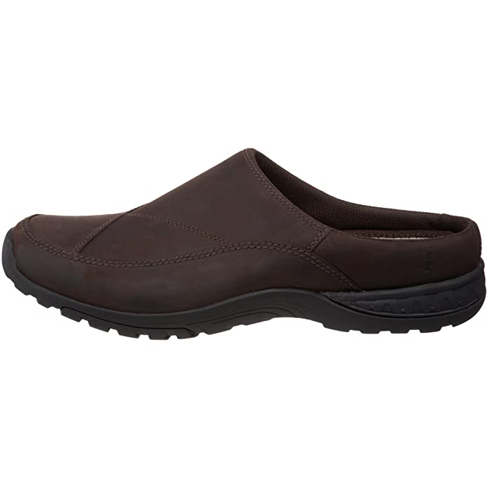 09da0d54bc Amazon.com | Timberland Men's 63578 City Adventure-Front Country Clog,  Brown, 8.5 W US | Mules & Clogs