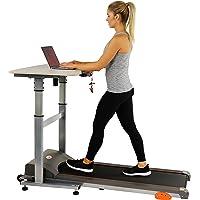 Sunny Health & Fitness Caminadora de Escritorio - SF-TD7704 de