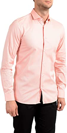 HUGO Erondo Camisa para Hombre