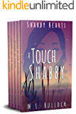 The Shabby Hearts Boxed Set: Books 1-5 of the Shabby Hearts Paranormal Cozy Mystery Series