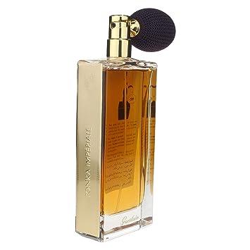 Amazoncom Guerlain Tonka Imperiale Eau De Parfum Spray Unisex 25