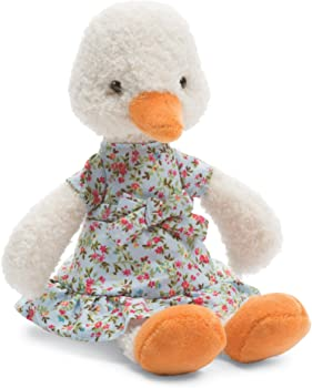 Jellycat Petal Pals Daisy Duckling Plush Toy