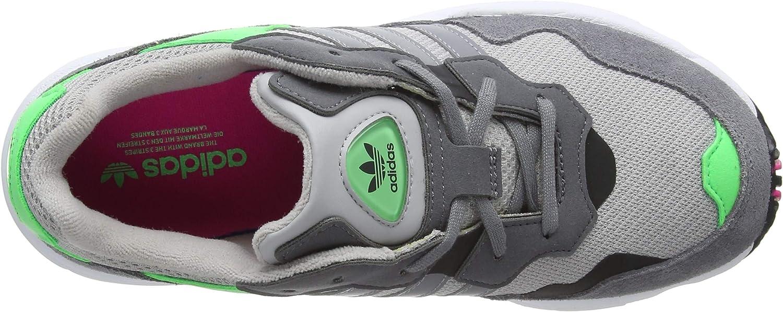 adidas Yung 96 J, Chaussures de Gymnastique Mixte Enfant