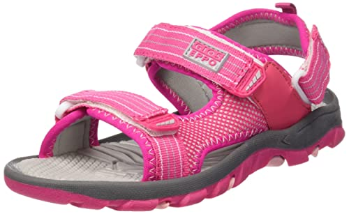 837a8472f Gioseppo Sandalias Outdoor Fontana Fucsia EU 35  Amazon.es  Zapatos y  complementos