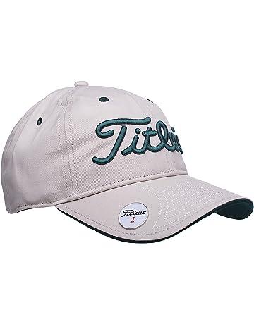 ffb92d72 Titleist Fashion Golf Ball Marker Hat (Adjustable)