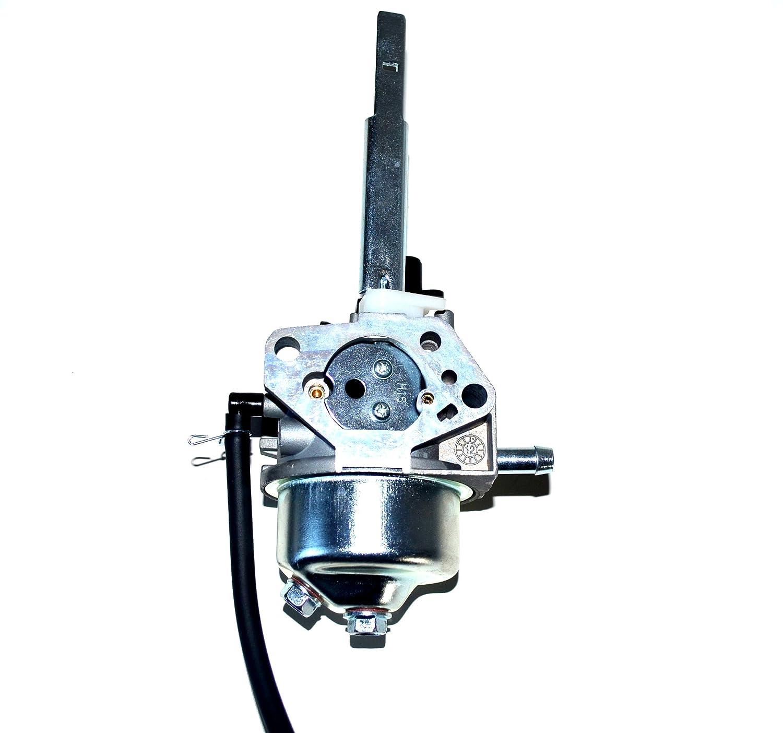 Carburetor For Husqvarna 532429215 Lct 291cc Snow Genuine Oem Mtd Troybilt 7531225 X3 Engine Garden Outdoor