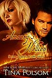 Amaury's Hellion (Scanguards Vampires Book 2)