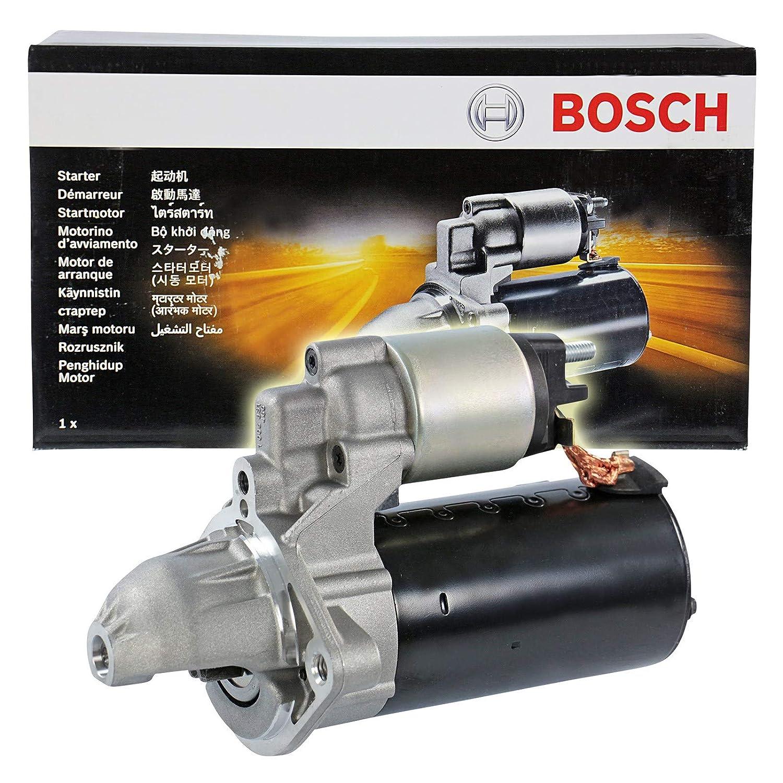 Bosch 1115045 motor de arranque