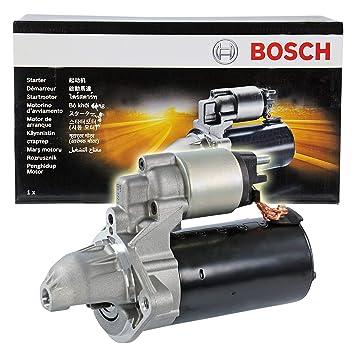 Bosch 1115045 motor de arranque: BOSCH: Amazon.es: Coche y moto