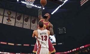Basketball from Mokko Reta