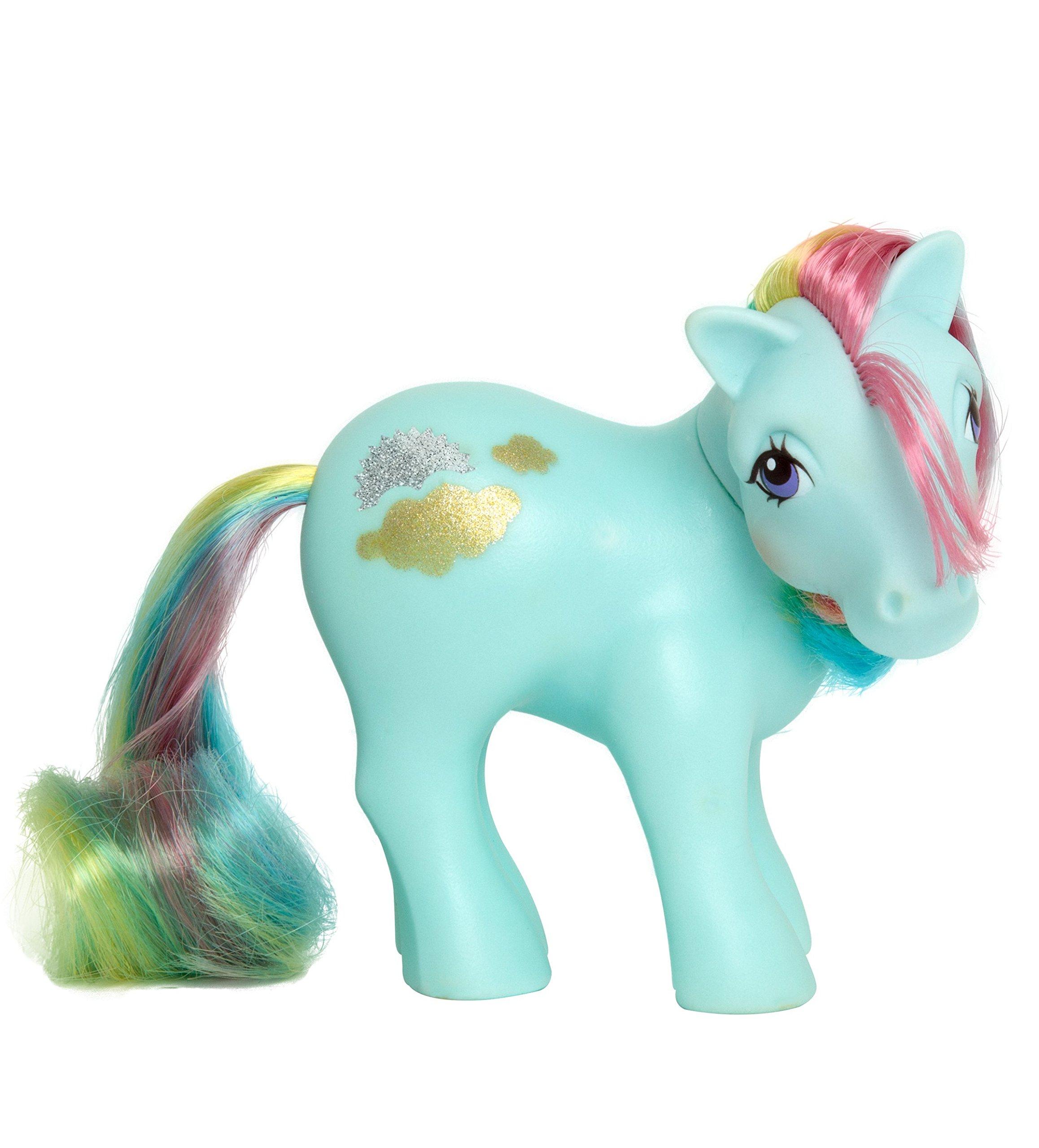 Basic Fun My Little Rainbow Retro Pony - Sunlight,