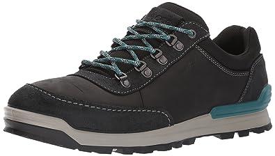 3e9a79e57eaa ECCO Men s Oregon Retro Sneaker Hiking Boot