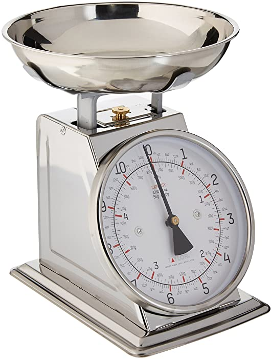 Top 10 Analog Weight Scale For Food