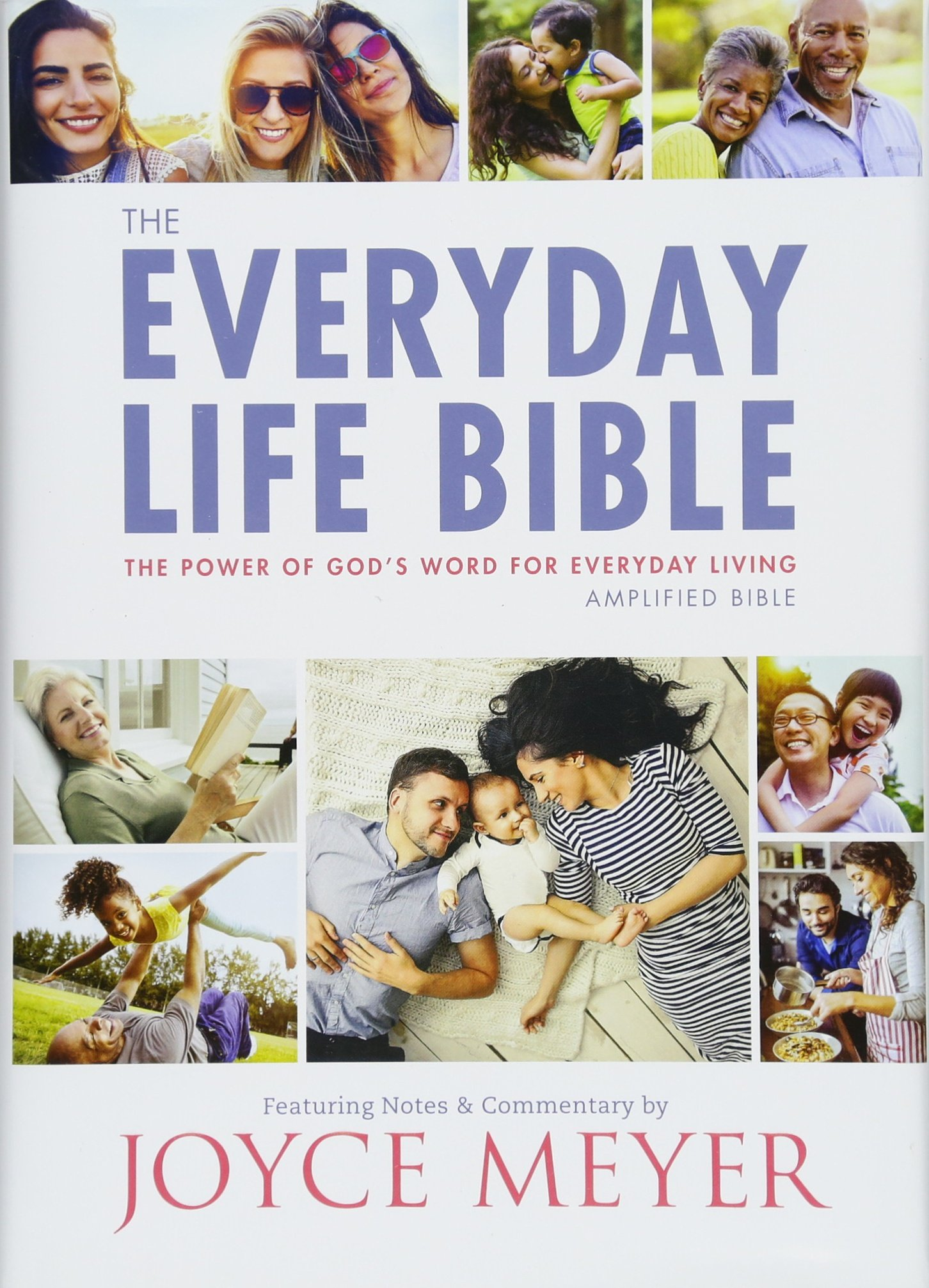 Everyday Life Bible Power Living product image